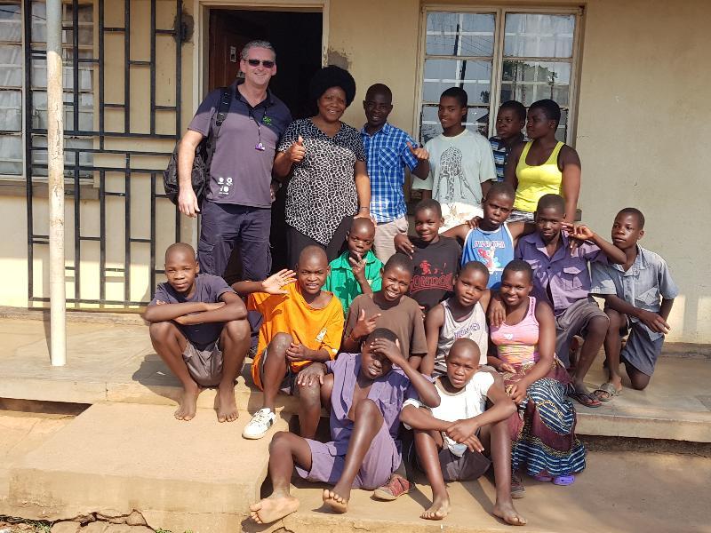 Mpemba Reform School