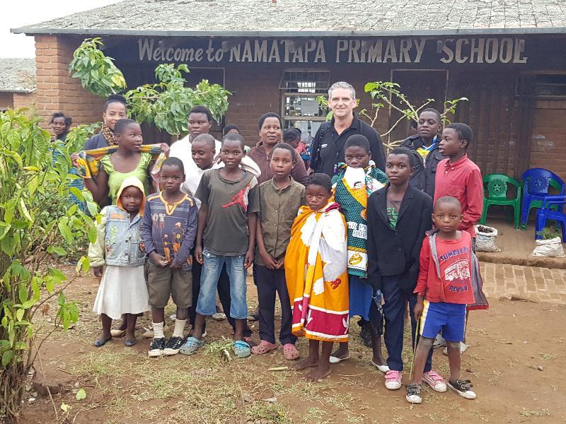 Namatapa Primary 2