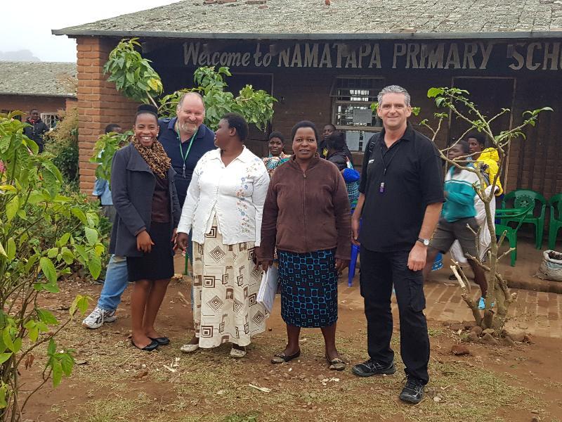 Namatapa Primary