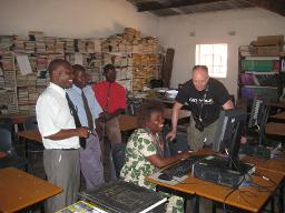 Dedza Mtakataka CDSS Displays a larger version of this image in a new browser window