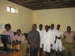 Dedza prison Displays a larger version of this image in a new browser window