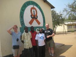 Dedza Golomoti AIDS Support Org Displays a larger version of this image in a new browser window