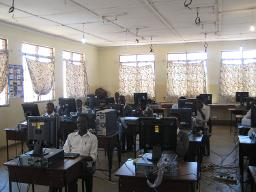 Bwaila secondary school Displays a larger version of this image in a new browser window