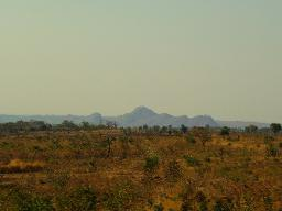 Between Lilongwe and Dedza Displays a larger version of this image in a new browser window