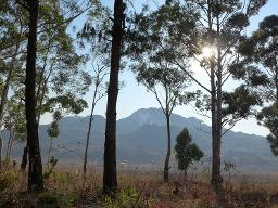 Under Dedza mountain Displays a larger version of this image in a new browser window