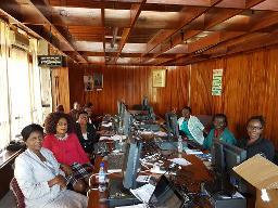 Lilongwe_sam_training1