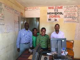 Lilongwe_ngwenya_school