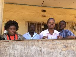 Lilongwe_Kawale_Youth_Centre