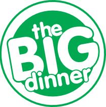 Big Dinner logo